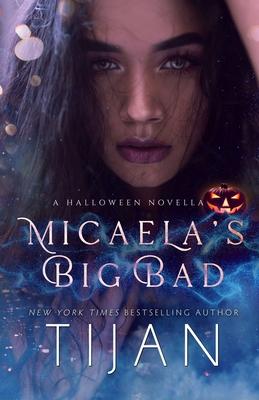 Micaela's Big Bad Cover Image
