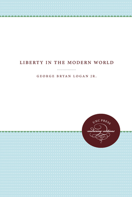 Liberty in the Modern World Cover Image