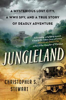 Jungleland Cover