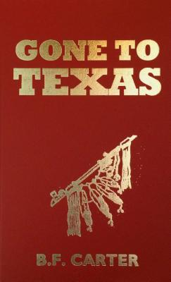 Gone to Texas Cover