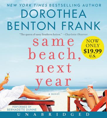 Same Beach, Next Year Low Price CD Cover Image