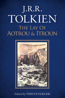 The Lay of Aotrou and Itroun Cover Image