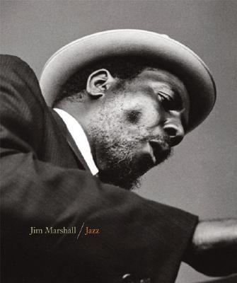 Jim Marshall: Jazz Cover Image