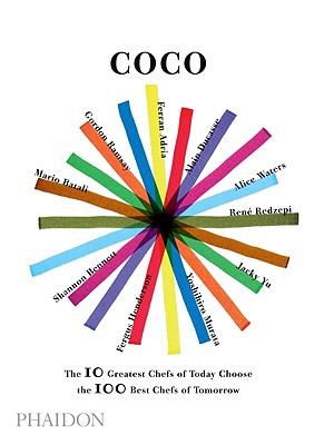 Coco Cover