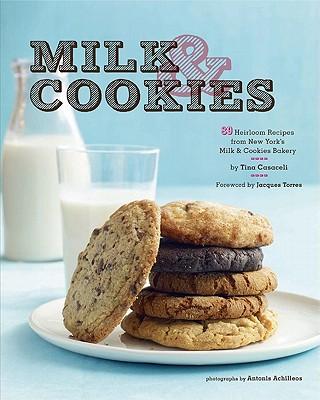 Milk & Cookies Cover