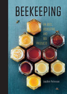 Beekeeping: Everything You Need to Know to Start your First Beehive Cover Image