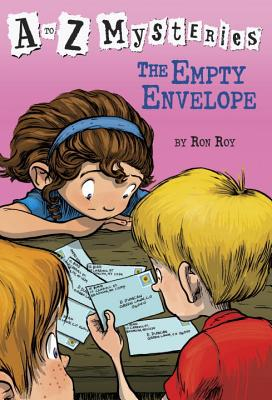 The Empty Envelope Cover