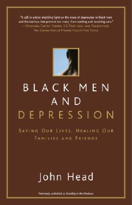 Black Men and Depression Cover