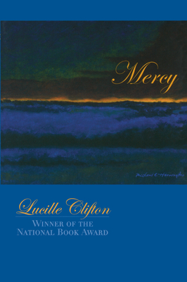 Mercy (American Poets Continuum #86) Cover Image