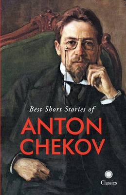 Best Short Stories of Anton Chekov Cover Image