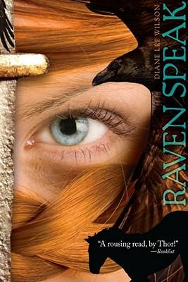 Cover for Raven Speak