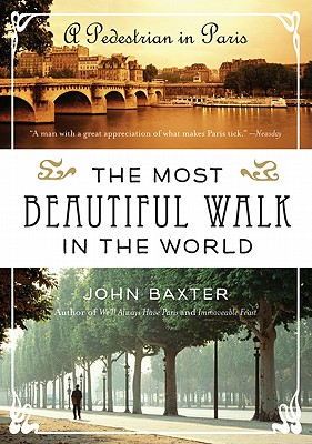 The Most Beautiful Walk in the World Cover