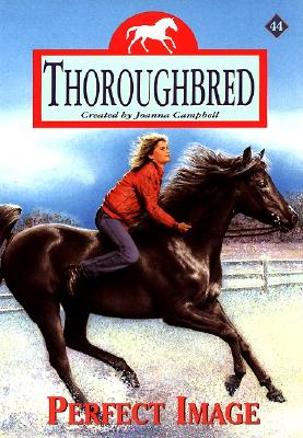 Thoroughbred #44: Perfect Image Cover Image