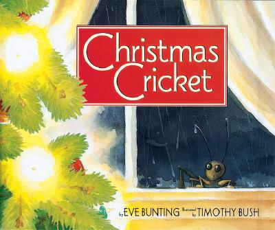 Christmas Cricket Cover