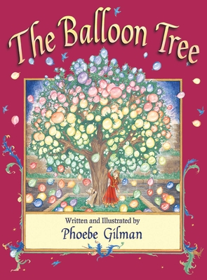 The Balloon Tree Cover Image
