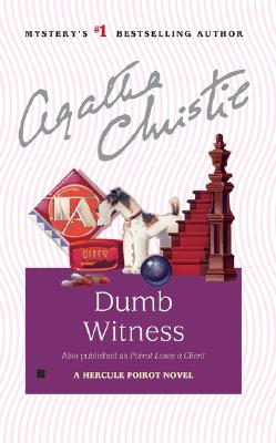 Dumb Witness Cover Image