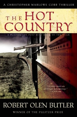 The Hot Country Cover