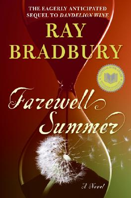 Farewell Summer Cover