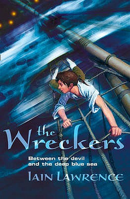 The Wreckers Cover Image
