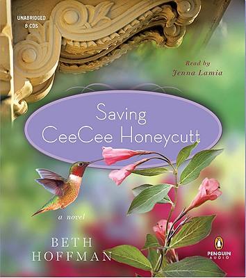 Saving CeeCee Honeycutt Cover