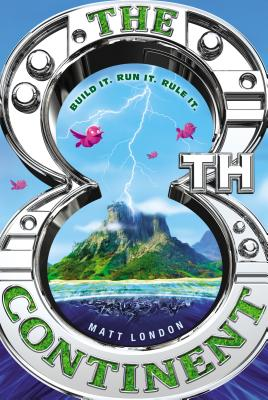 The 8th Continent Cover Image
