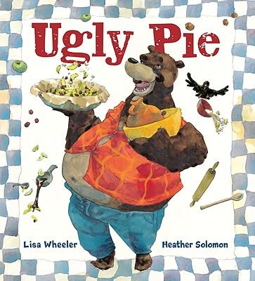 Ugly Pie Cover