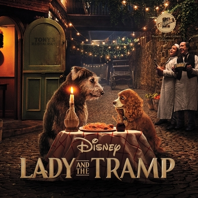 Lady and the Tramp Lib/E Cover Image