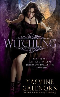 Witchling Cover Image