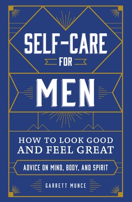 Cover for Self-Care for Men