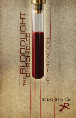 The Bloodlight Chronicles Cover