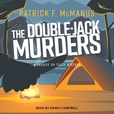 The Double-Jack Murders (Sheriff Bo Tully Mysteries #3) Cover Image
