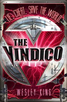 The Vindico Cover