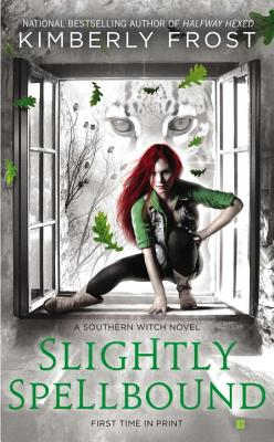 Slightly Spellbound Cover