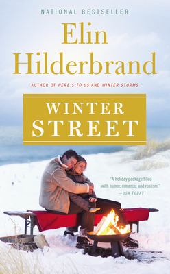 Cover for Winter Street