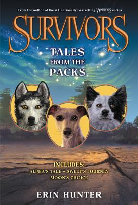 Survivors: Tales from the Packs Cover Image