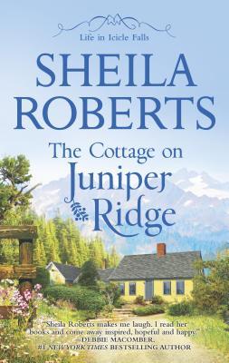 The Cottage on Juniper Ridge Cover