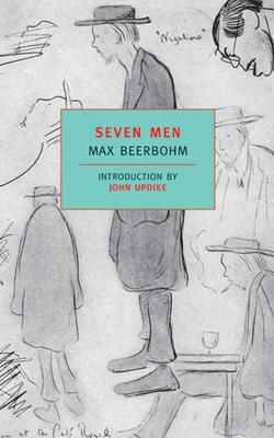Seven Men Cover