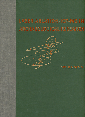 Laser Ablation-Icp-MS in Archaeological Research Cover Image