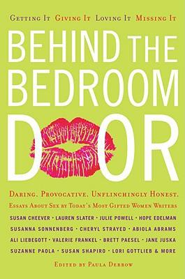 Behind the Bedroom Door Cover
