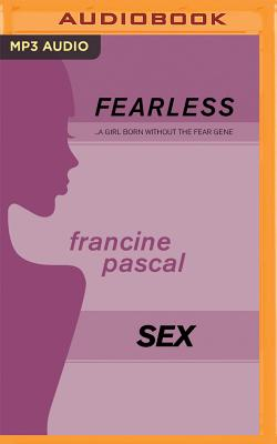 Sex (Fearless #20) Cover Image