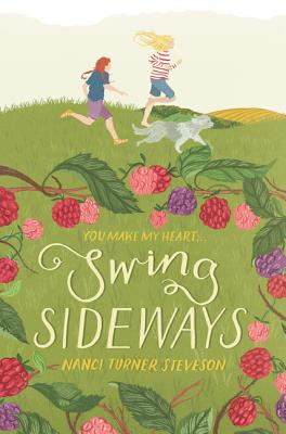 Swing Sideways Cover