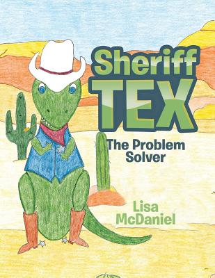 Sheriff Tex: The Problem Solver Cover Image