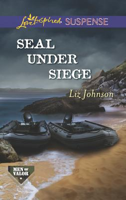 Seal Under Siege Cover