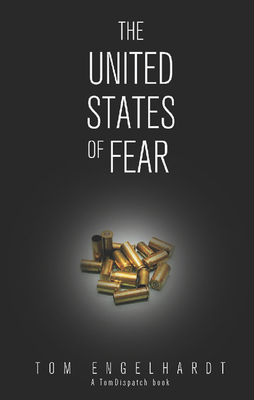 The United States of Fear Cover