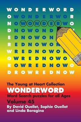 WonderWord Volume 45 Cover Image