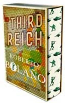 Third Reich Cover Image
