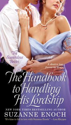 The Handbook to Handling His Lordship Cover