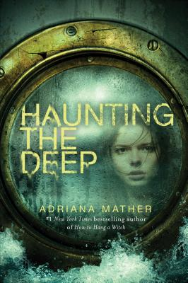 Haunting the Deep Cover Image