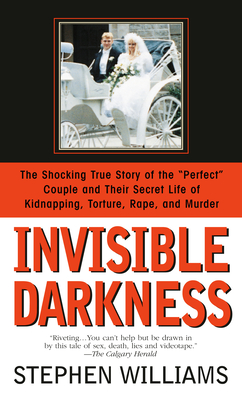 Invisible Darkness Cover