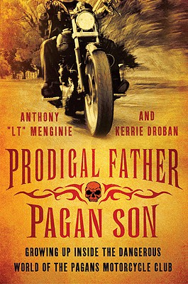 Prodigal Father, Pagan Son Cover